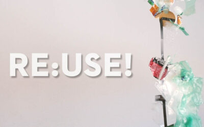 RE:USE – Animation och miljö i förskolan